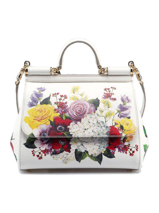 Dolce & Gabbana St.dauphine Handbag