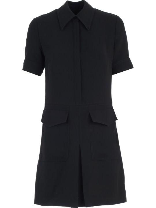 Victoria Victoria Beckham Dress S/s W/pockets