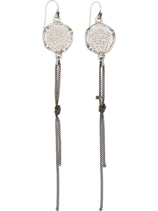 Ann Demeulemeester Earrings