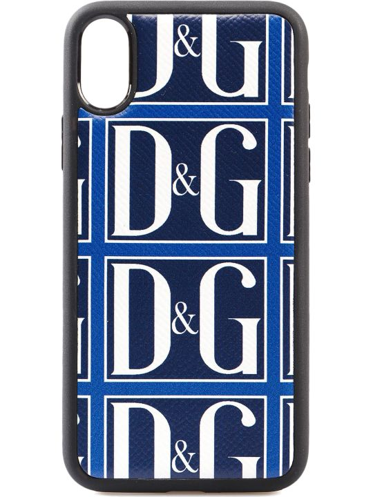 Dolce & Gabbana Logo Iphone X Cover