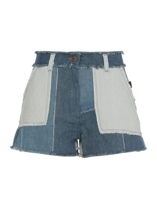 Love Moschino Jeans Shorts
