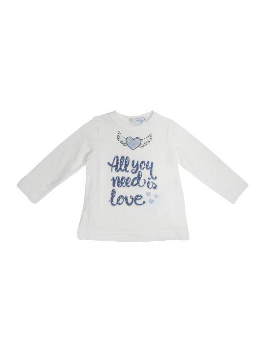 Monnalisa T-shirt All You Need