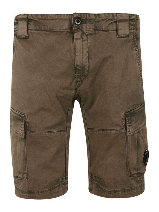 C.P. Company Classic Shorts