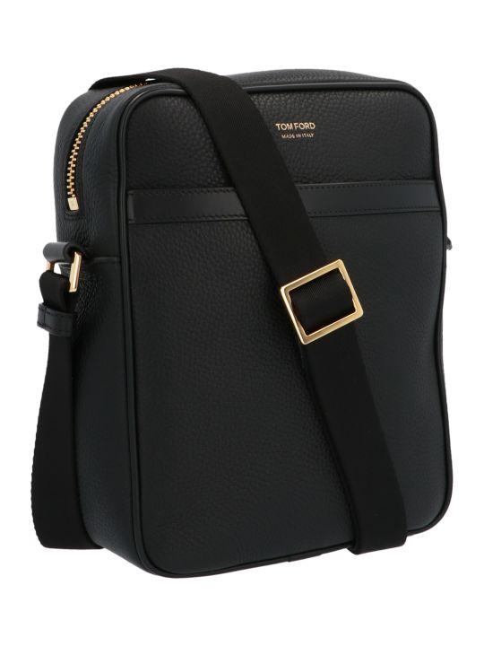 Tom Ford 'vertical Messenger' Bag