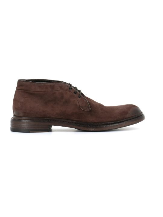 "Pantanetti Desert-boot ""12715g"""