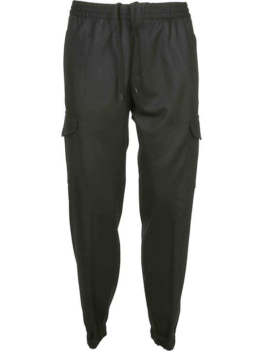 Ermenegildo Zegna Elasitcated Cuffs Trousers