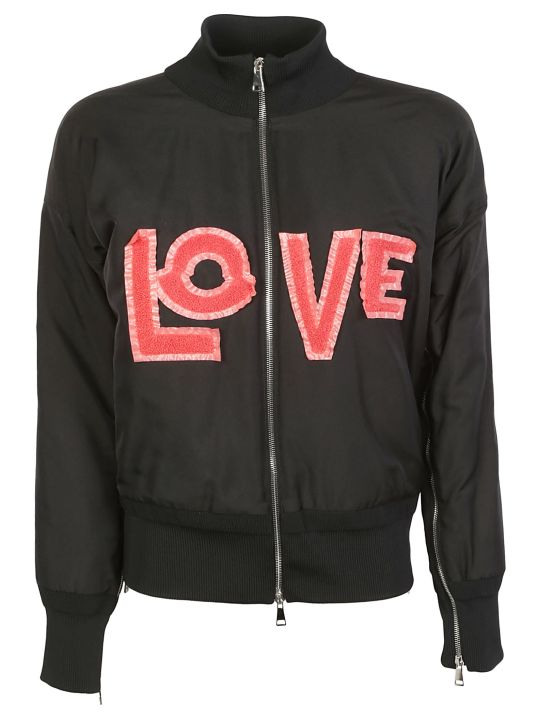 Moncler Lacaire Jacket