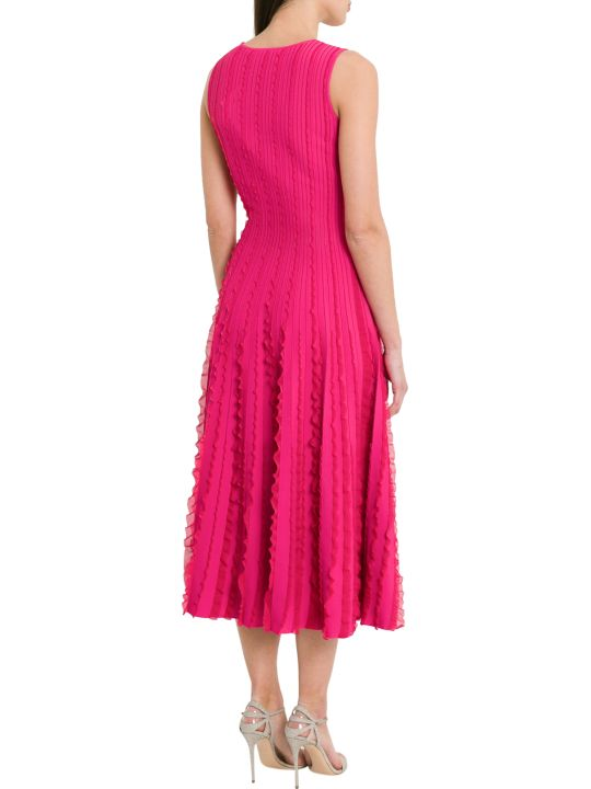 Antonino Valenti Etta Midi Dress