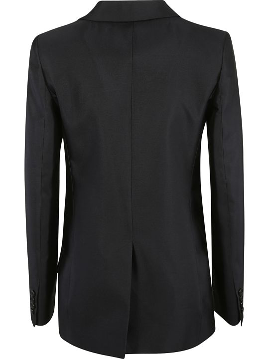 Givenchy Double-breasted Blazer