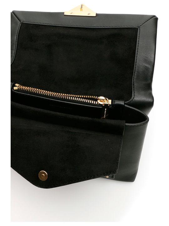 MICHAEL Michael Kors Chain Crystal Cece Bag