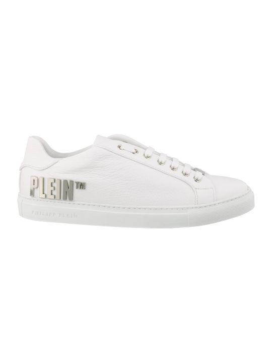 Philipp Plein Philipp Plein Tm Sneakers