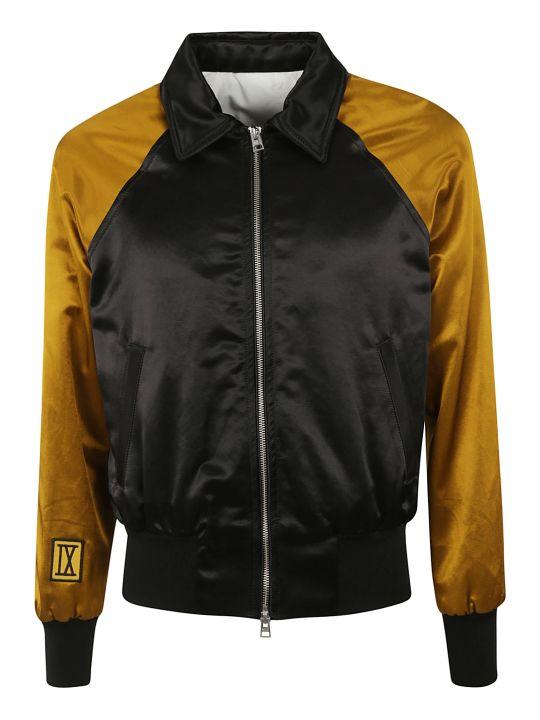 Ami Alexandre Mattiussi Zipped Jacket