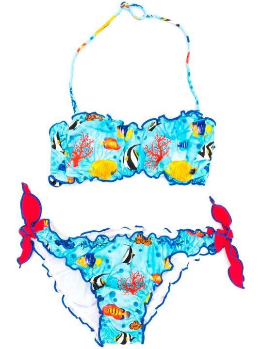 MC2 Saint Barth Bikini Emy Girl Kids