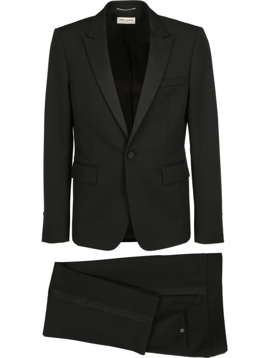 Saint Laurent Suit