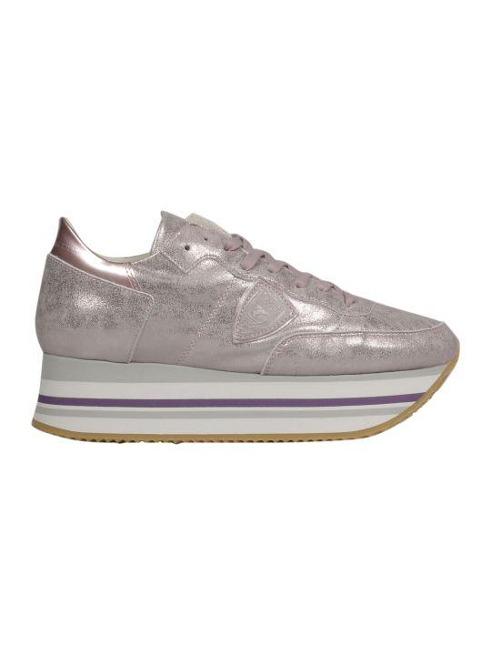 Philippe Model Eiffel Sneakers