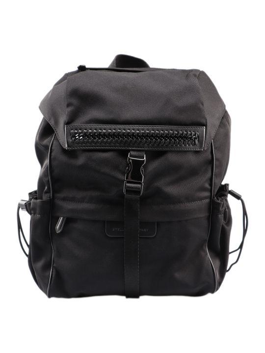 Stella McCartney Eco Nylon Mini Crossbody Bag