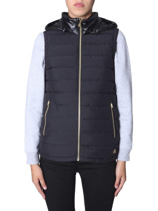 Moose Knuckles Vidora Sleeveless Jacket