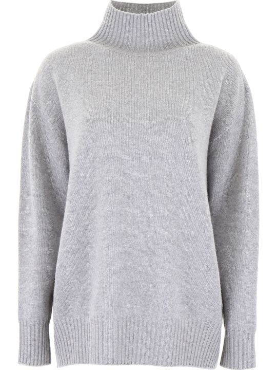 Max Mara Studio Turtleneck Pull