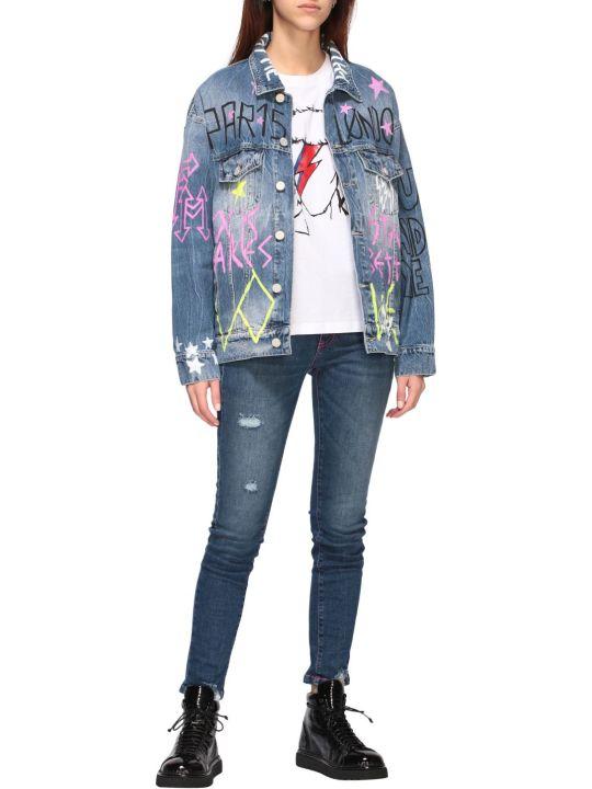 Frankie Morello Jacket Jacket Women Frankie Morello