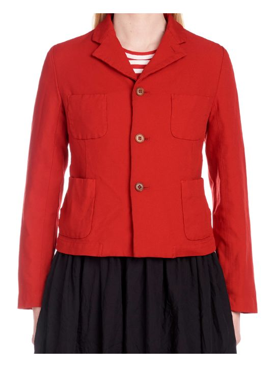 Comme Des Garçons Girl Jacket