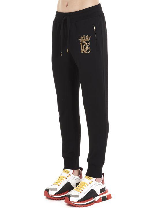 Dolce & Gabbana 'dg Corona' Pants
