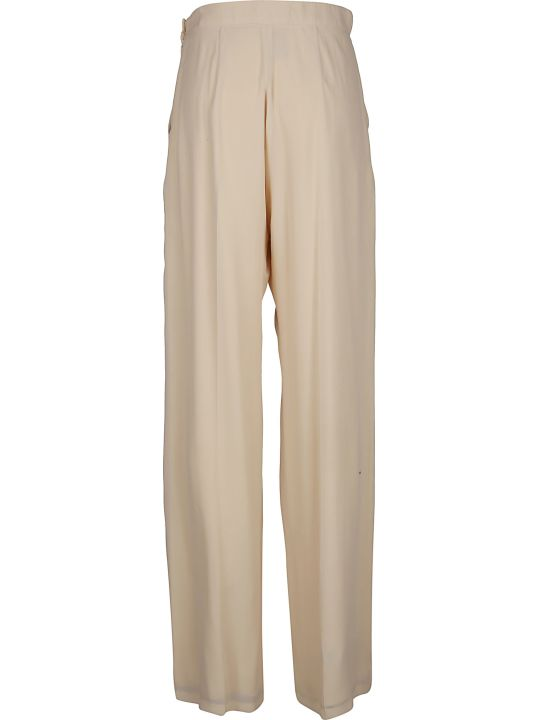 1a42fec0842e6 Max Mara Max Mara High Waist Trousers - 10917570 | italist