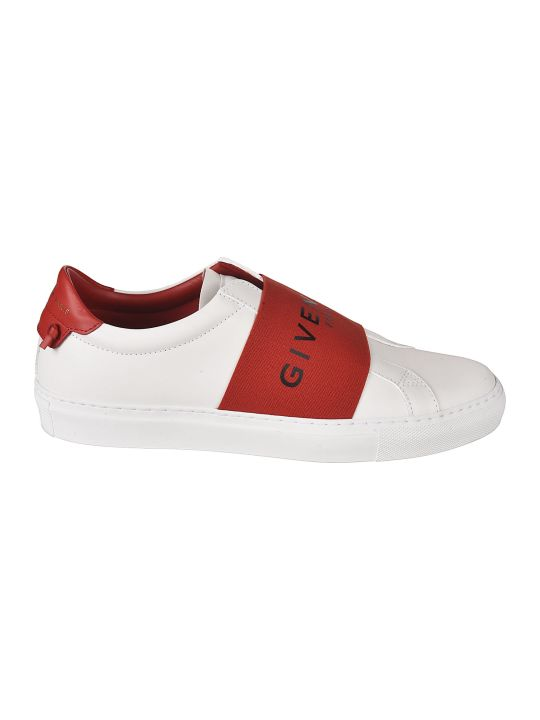 Givenchy Strap Sneakers