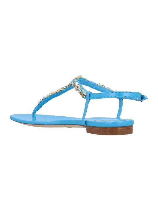 René Caovilla 'diana' Sandals