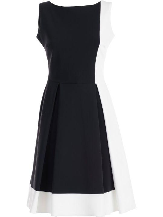 La Petit Robe Di Chiara Boni Chiara Boni La Petite Robe Pleated Skirt