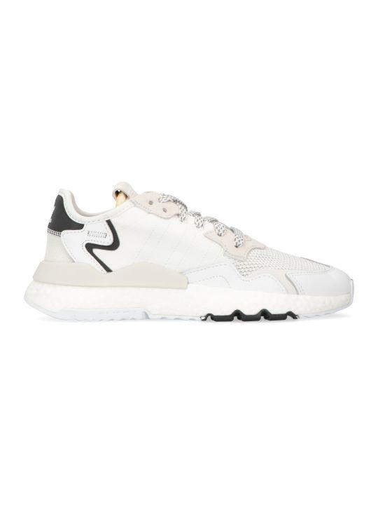 Adidas Nite Jogger Low-top Sneakers
