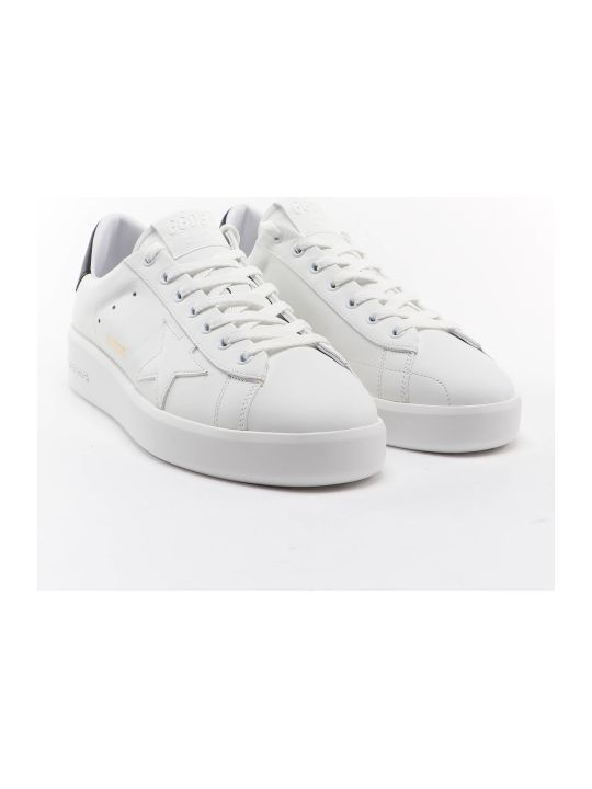 Golden Goose Sneakers Pure Star