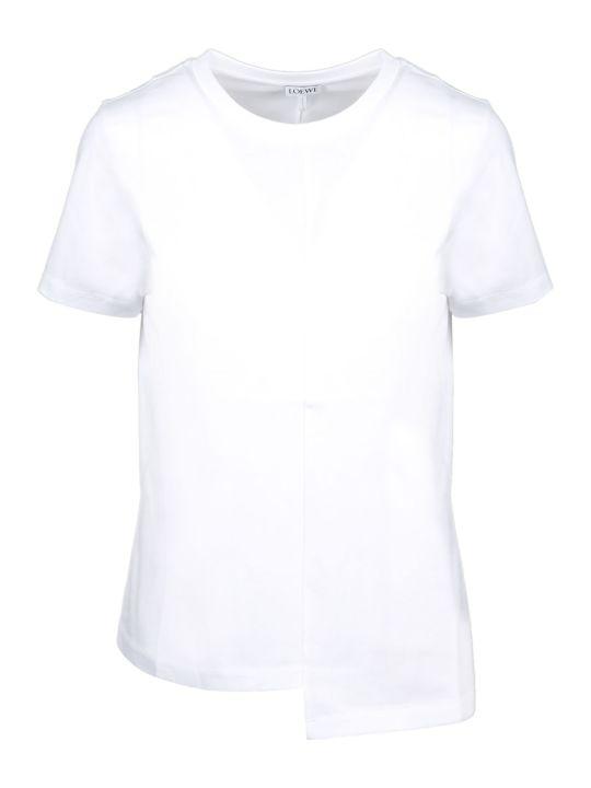 Loewe Short Sleeve T-Shirt