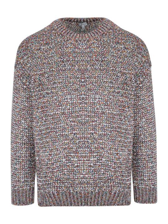 Loewe Knit Sweater