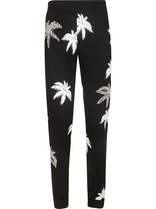 Philipp Plein Slim Printed Track Pants