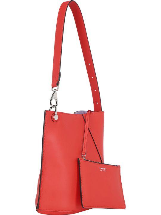 Lanvin Bucket Bag