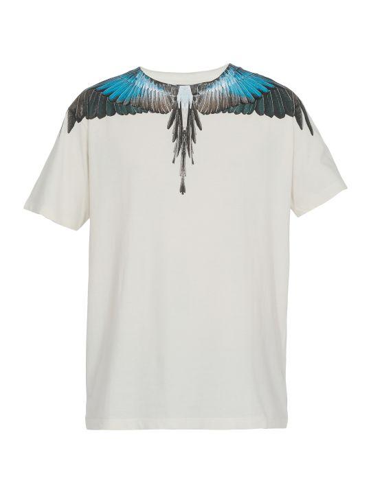 Marcelo Burlon Cotton T-shirt