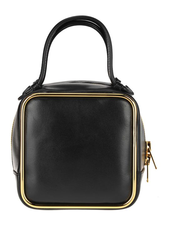 Alexander Wang Halo Satchel Bag