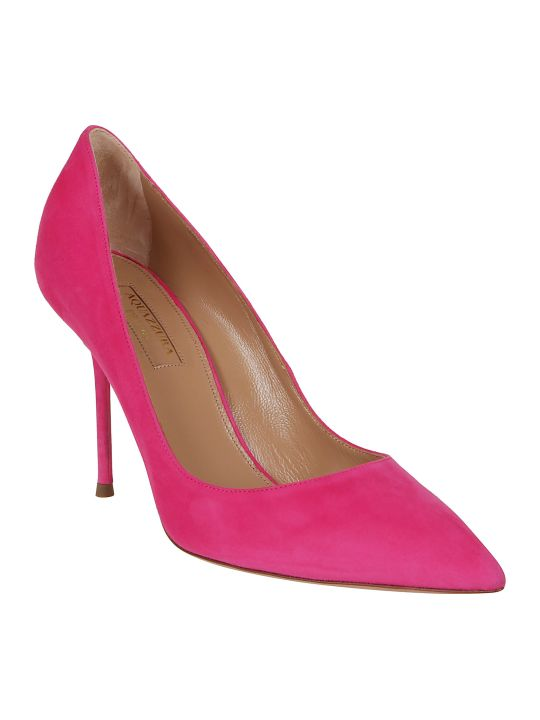 Aquazzura Purist Pump 95