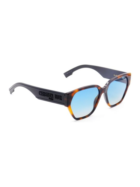 Christian Dior DIORID1 Sunglasses