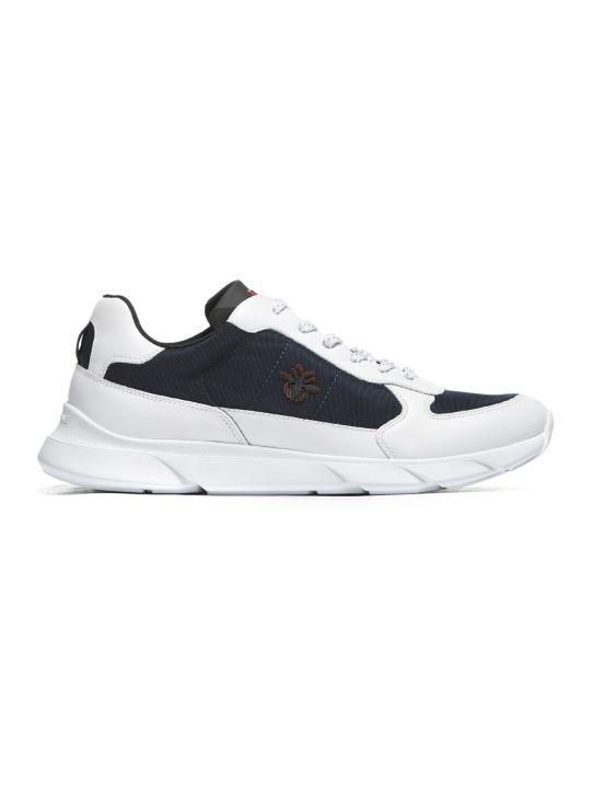 Dior Embellished Sneakers