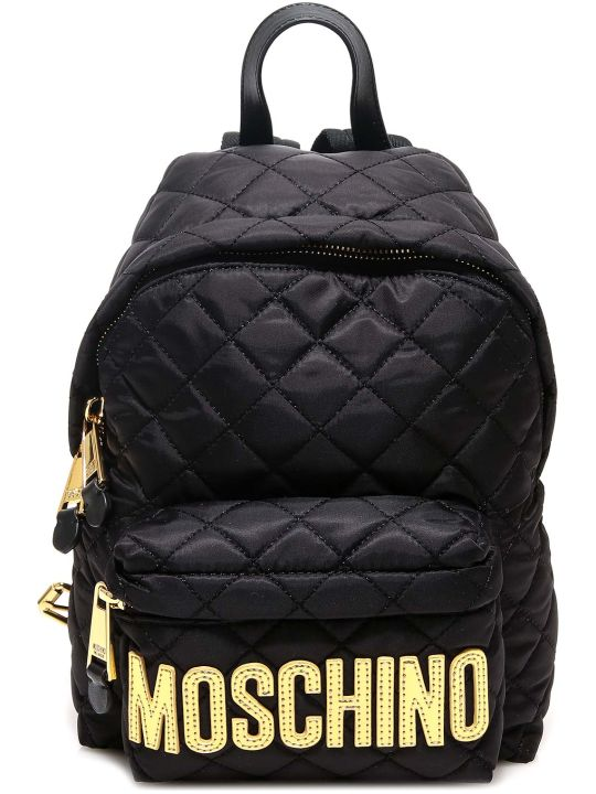 Moschino Backpack