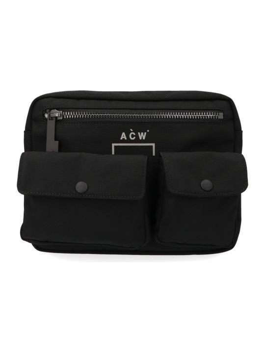 A-COLD-WALL 'abdomen Bag' Bag
