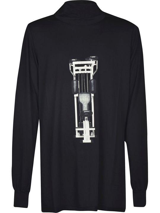 DRKSHDW Printed Longsleeved T-shirt