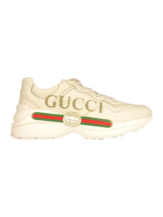 Gucci Rython Classic Logo