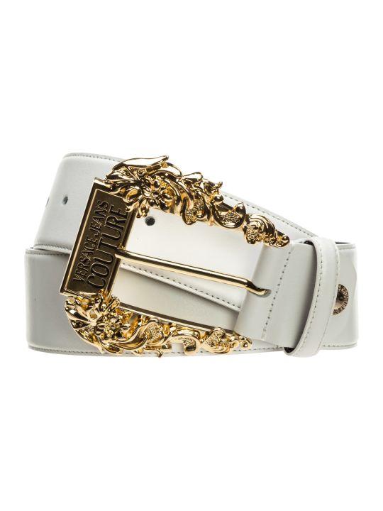 Versace Jeans Couture Baroque Waist Belt