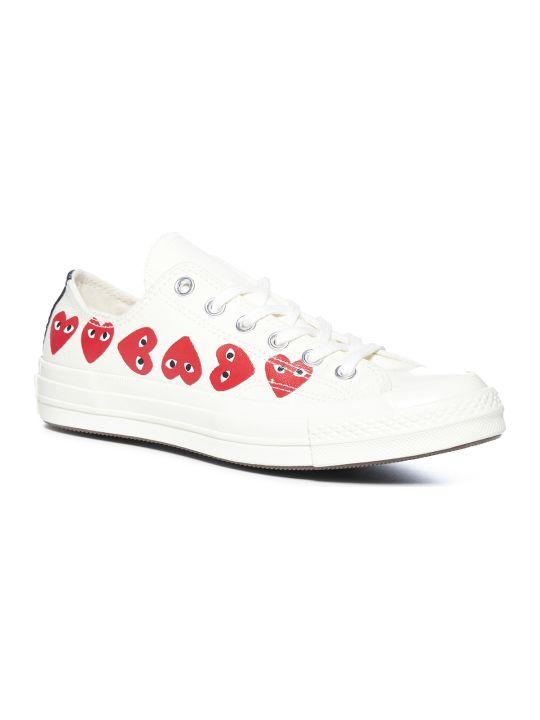 Comme des Garçons Play Sneakers