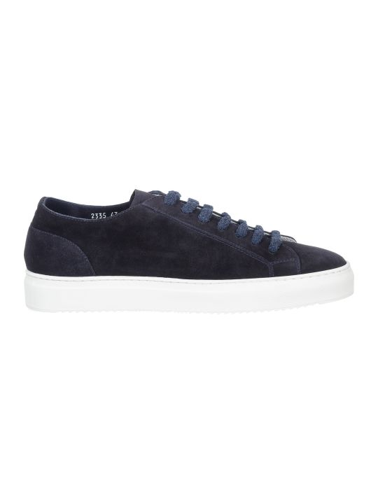 Doucal's Doucals Wash Sneakers