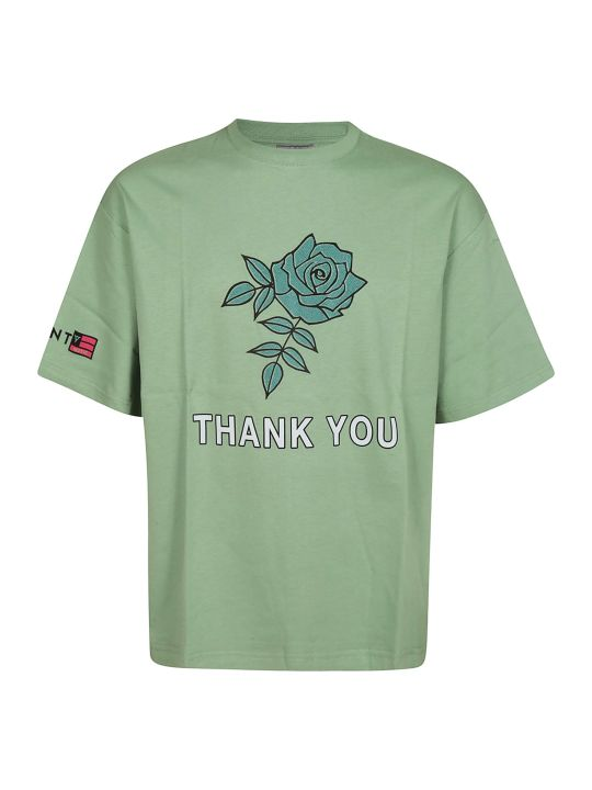 Lanvin Thank You T-shirt