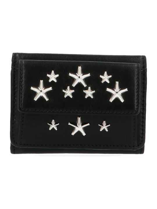 Jimmy Choo 'nemo' Wallet