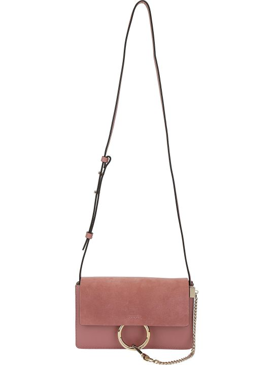 Chloé Chloè Shoulder Bag